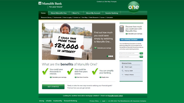 Manulife One