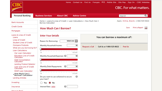 how to pay off credit card online cibc
